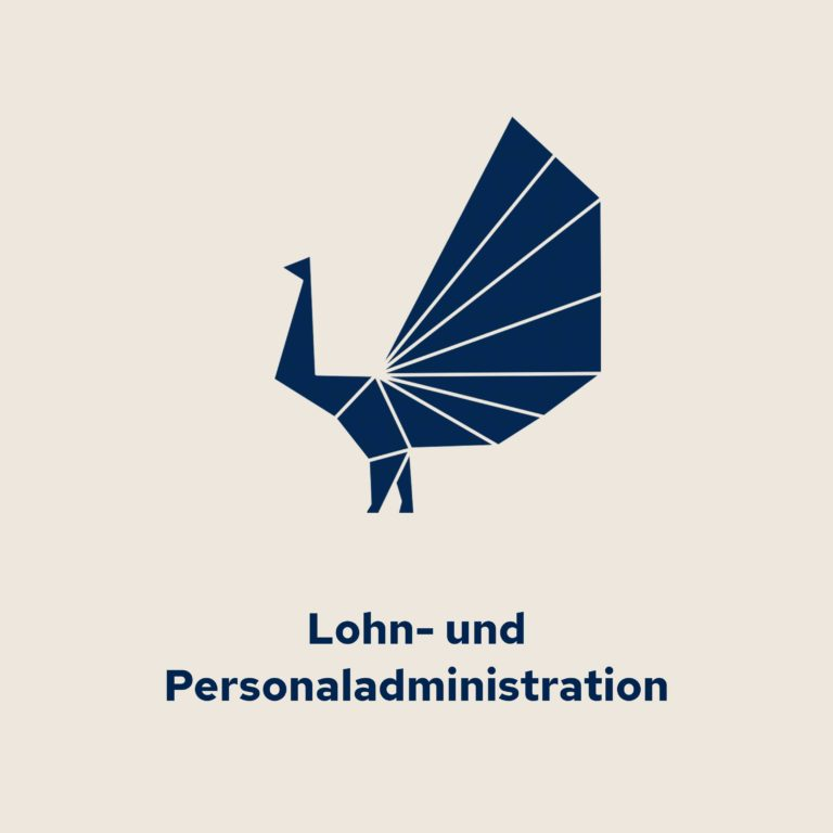 Lohnadministration Personaladministration